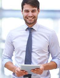 Hier finden Firmen und Gründer passende Unternehmensberater.