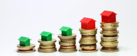 Immobilienpreise deutsche Städte | Foto: (c) blende11.photo/ fotolia.com