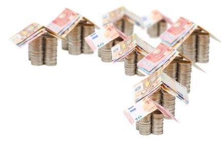 Geld Mit Immobilien Verdienen